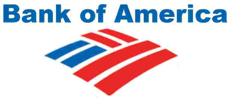 bank of america customer service