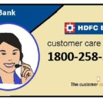 HDFC customer care and helpline number (contact 24×7)