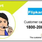 Flipkart customer care number and toll-free, Email Id, support, helpdesk (contact 24×7)