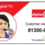 airtel digital tv customer care